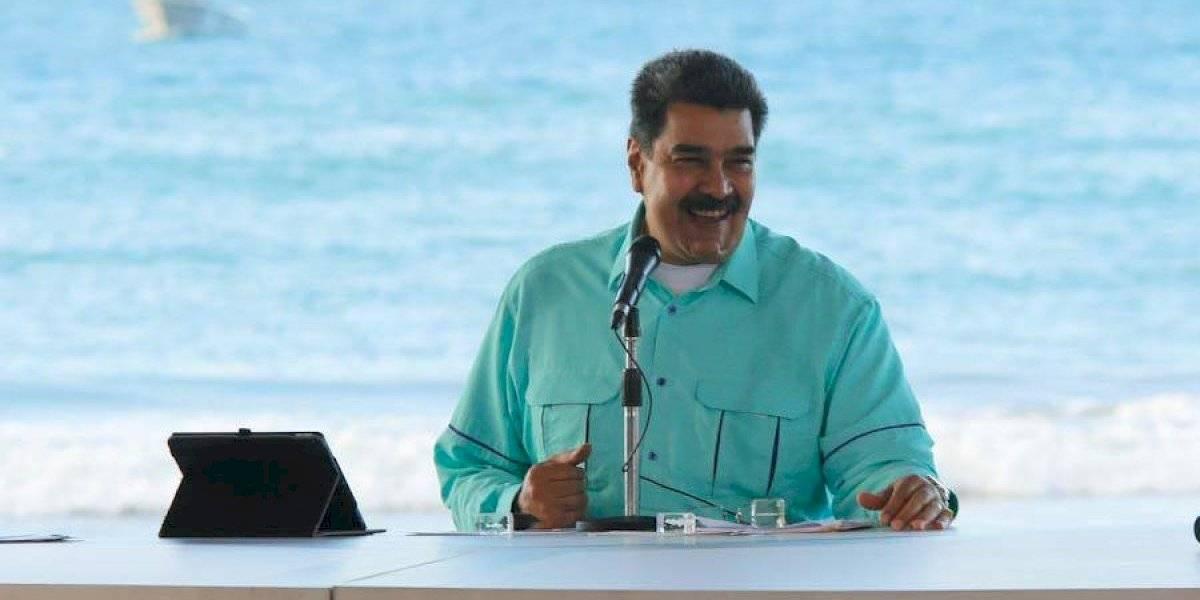 Venezuela encuentra