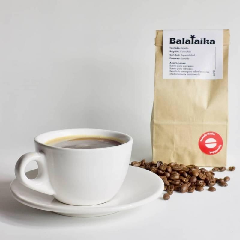 Café Balalaika