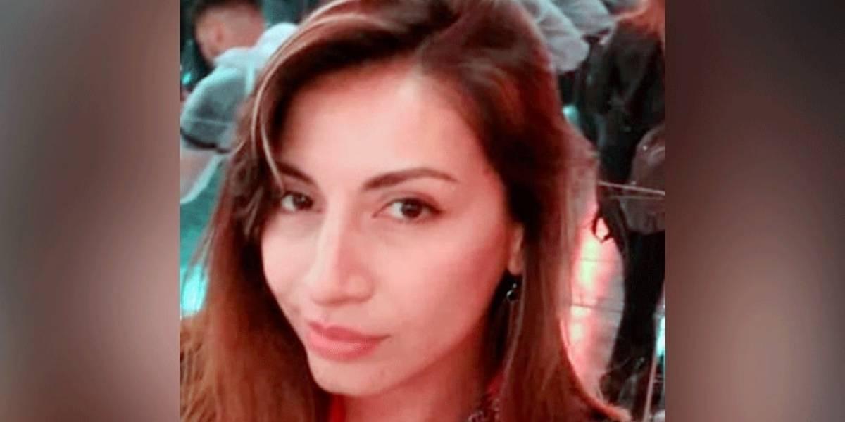 Mujer atacada con hacha reveló el estado de sus heridas