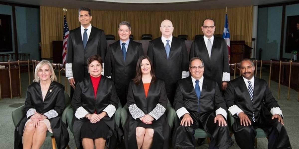 Dividido por líneas partidistas el Supremo en determinaciones sobre la CEE