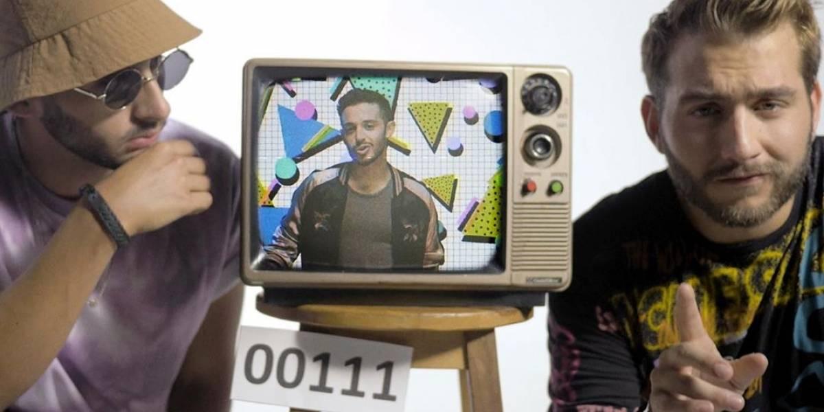 Tres Dedos presenta nuevo release internacional junto a Ruggero