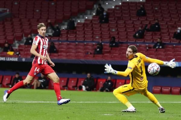 Champions League: resultados y tablas de los partidos de este martes
