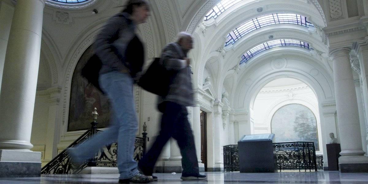 La Biblioteca Nacional reabre sus puertas: a qué hora y cómo entrar