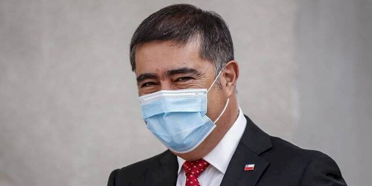 RN presiona y fuerza la salida del gabinete de Mario Desbordes
