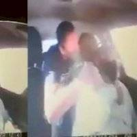 Conductora por aplicación es agredida por un pasajero en Puebla
