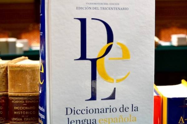 """La RAE da un paso para aceptar el """"lenguaje inclusivo"""" e incluye como pronombre """"elle"""""""