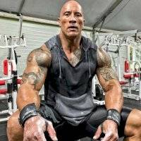 El impactante cambio de Dwayne 'The Rock 'Johnson para las películas de DC Cómics