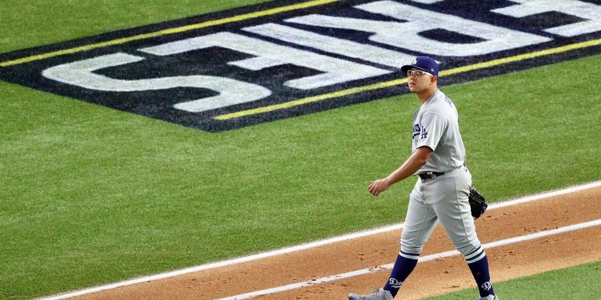 Esto gana Julio Urías, el pitcher mexicano de los Dodgers