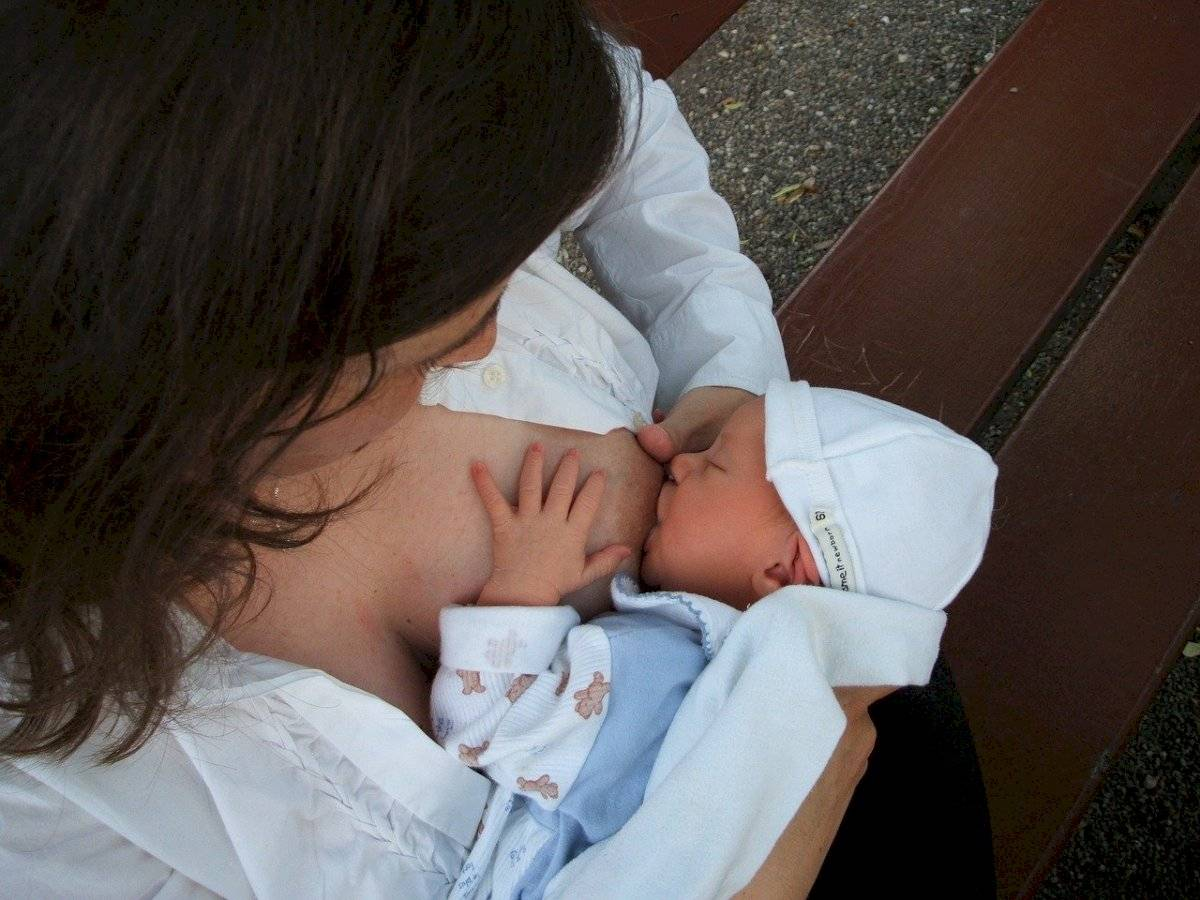 El estrés durante el embarazo puede provocar problemas en el desarrollo intelectual del bebé.
