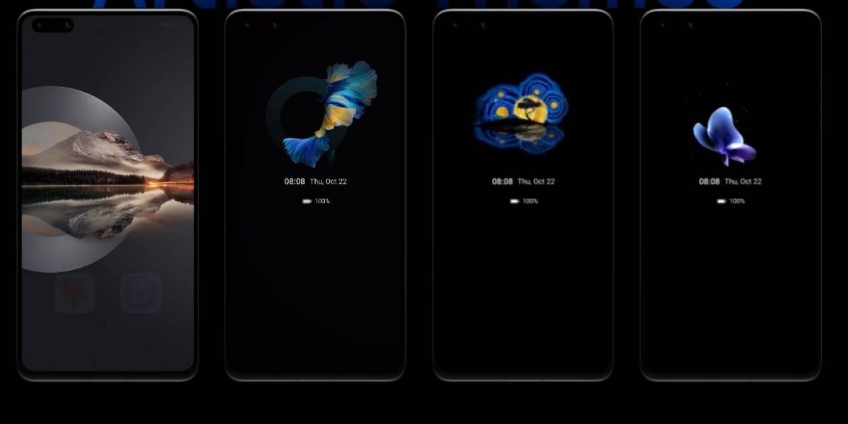 Huawei: esta es la lista completa de celulares que recibirán EMUI 11