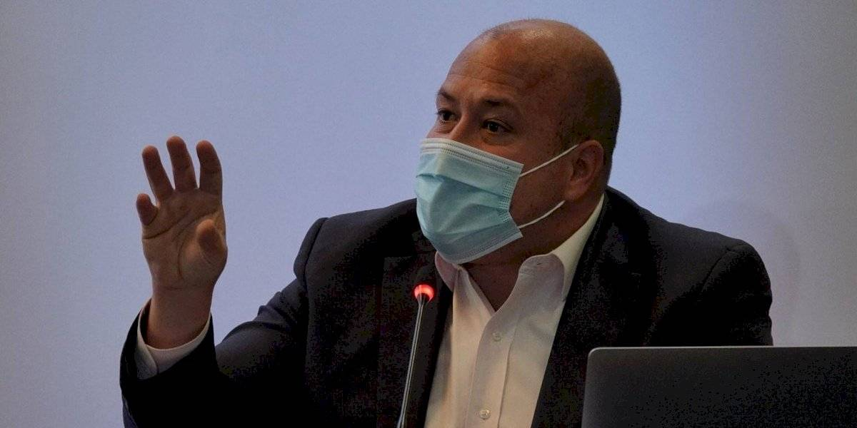 Enrique Alfaro responde a AMLO, va por consulta sobre pacto federal