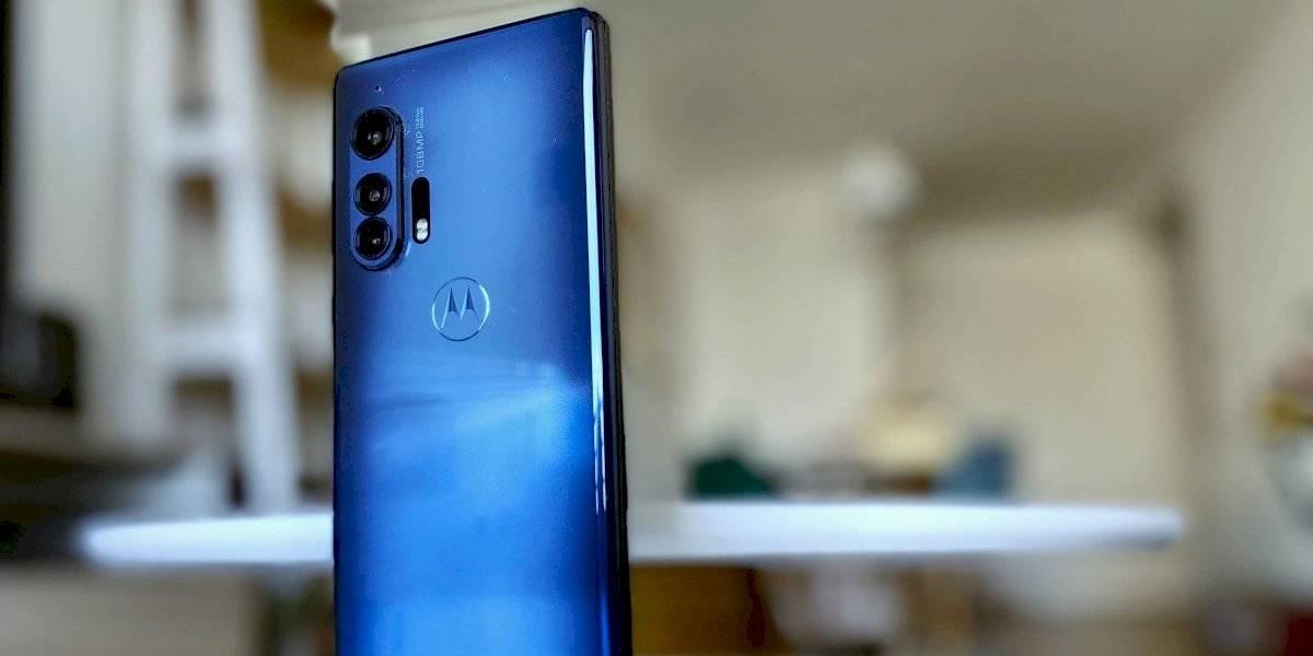 Review del Motorola Edge Plus: su primer gama en alto en años [FW Labs]