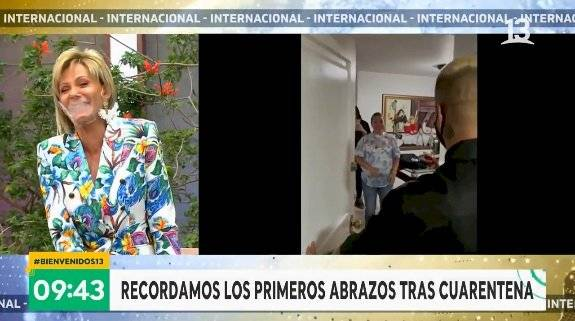Raquel Argandoña sobre Amaro Gómez-Pablos