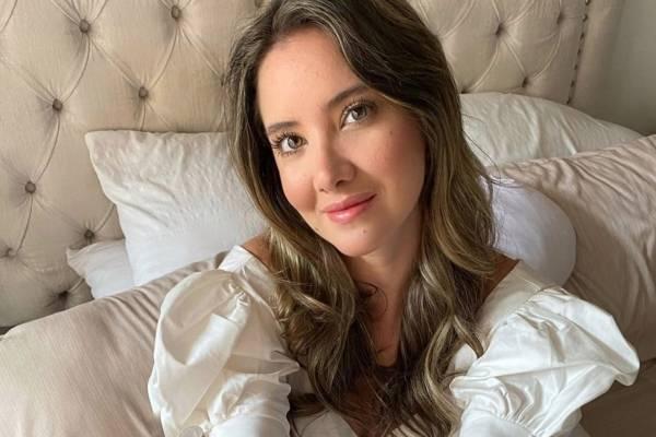 La extraña condición que Daniela Álvarez padece y pocos conocían