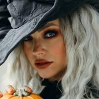Mira 5 opciones de maquillaje para celebrar Halloween con mucha originalidad