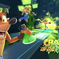 Crash Bandicoot: juego nuevo llegará a Android y iOS en 2021