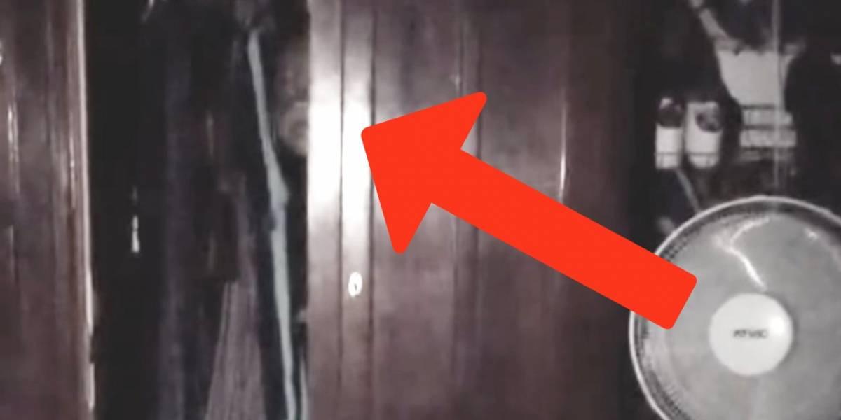 Dross: un aterrador video lo vuelve tendencia en redes sociales