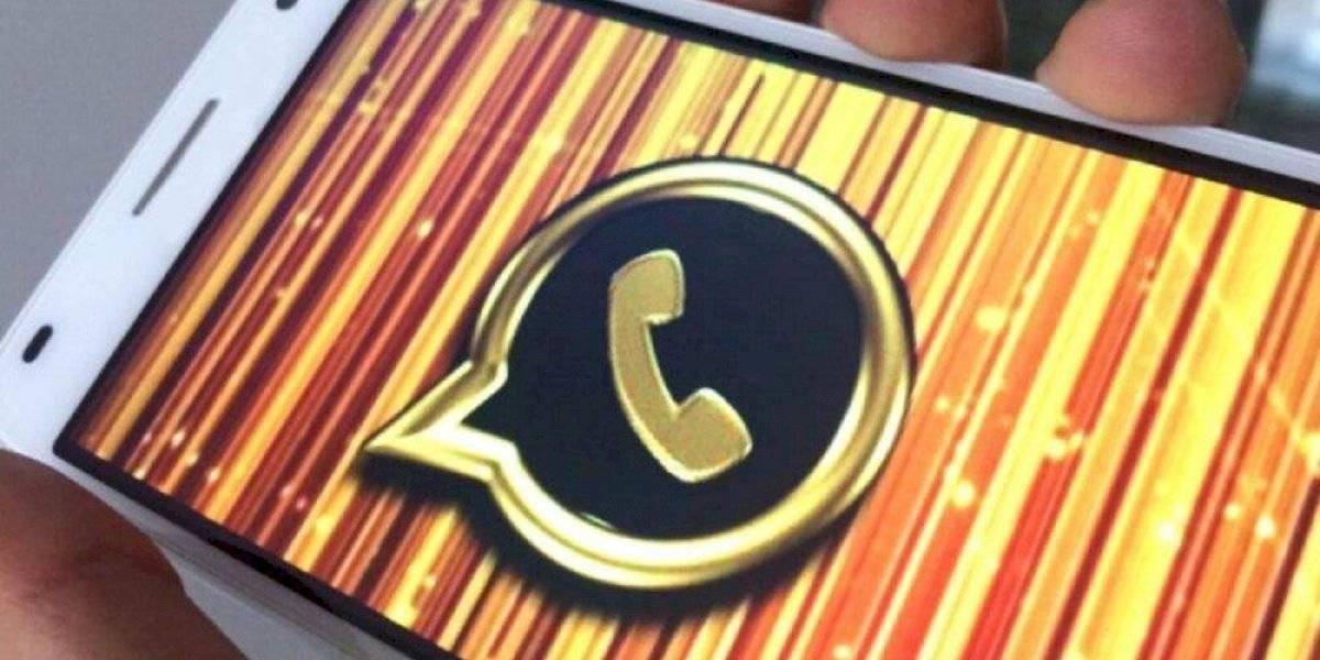 WhatsApp Gold: lo bueno y lo malo de instalar esta versión de la aplicación
