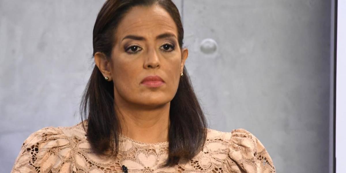 Natal deja en la calle a legisladoras electas del MVC, asegura Rossana López