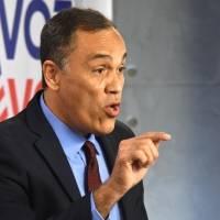 """Candidato a alcaldía de San Juan propone """"sacrificar"""" a cerdos vietnamitas"""
