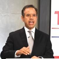 Miguel Romero acude al Tribunal para comenzar transición