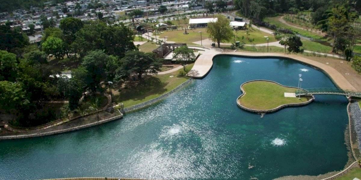 Reabre al público en general el Jardín Botánico de Caguas