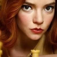 Conoce a Anya Taylor-Joy protagonista de Gambito de Dama la serie streaming que causa furor
