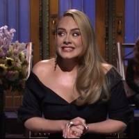 Se confirma romance de Adele y rapero Skepta, pero ella reacciona poco después