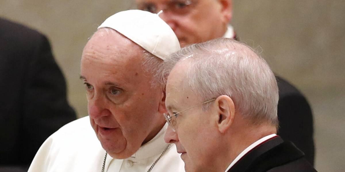 Francisco celebrará la Navidad sin fieles en la Basílica de San Pedro