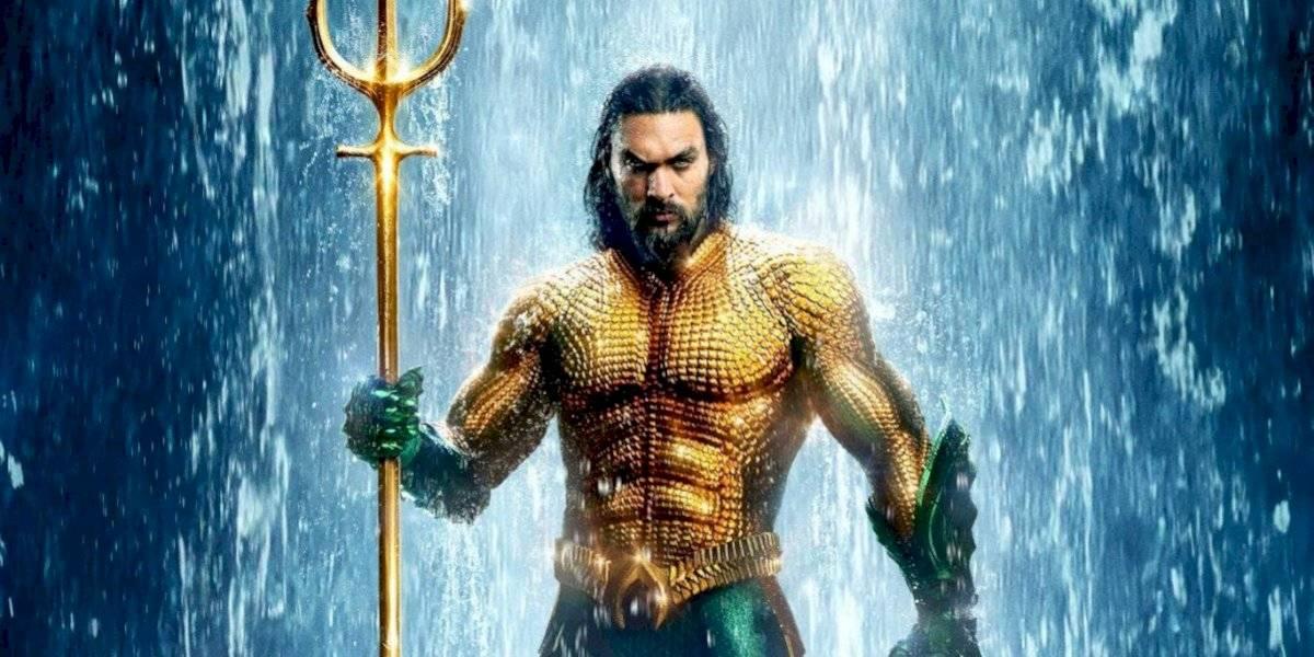 "Netflix: fecha que estarán disponibles Bob Esponja ""un héroe al rescate"", Aquaman y otros estrenos"