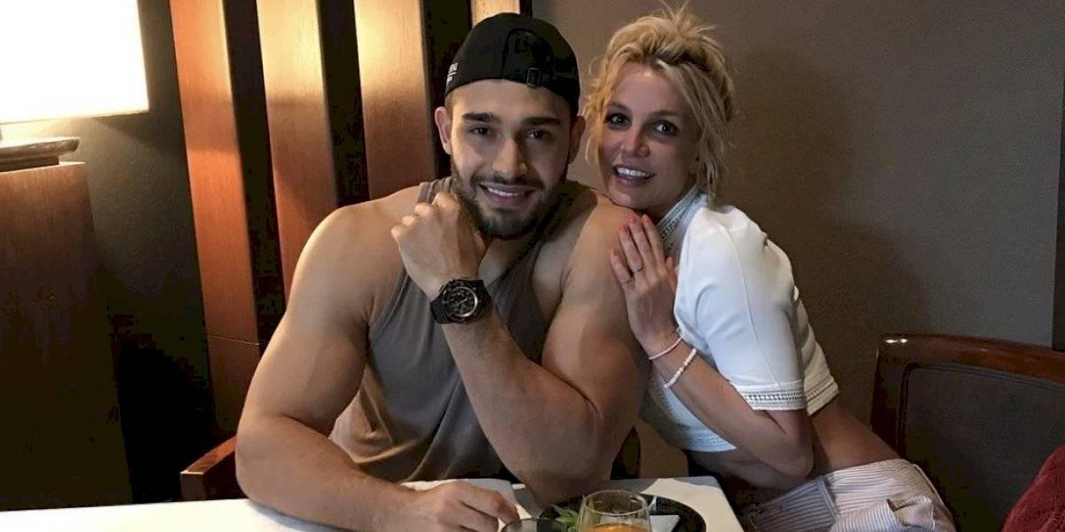 Por esta razón, Britney Spears aún no se casa con su novio