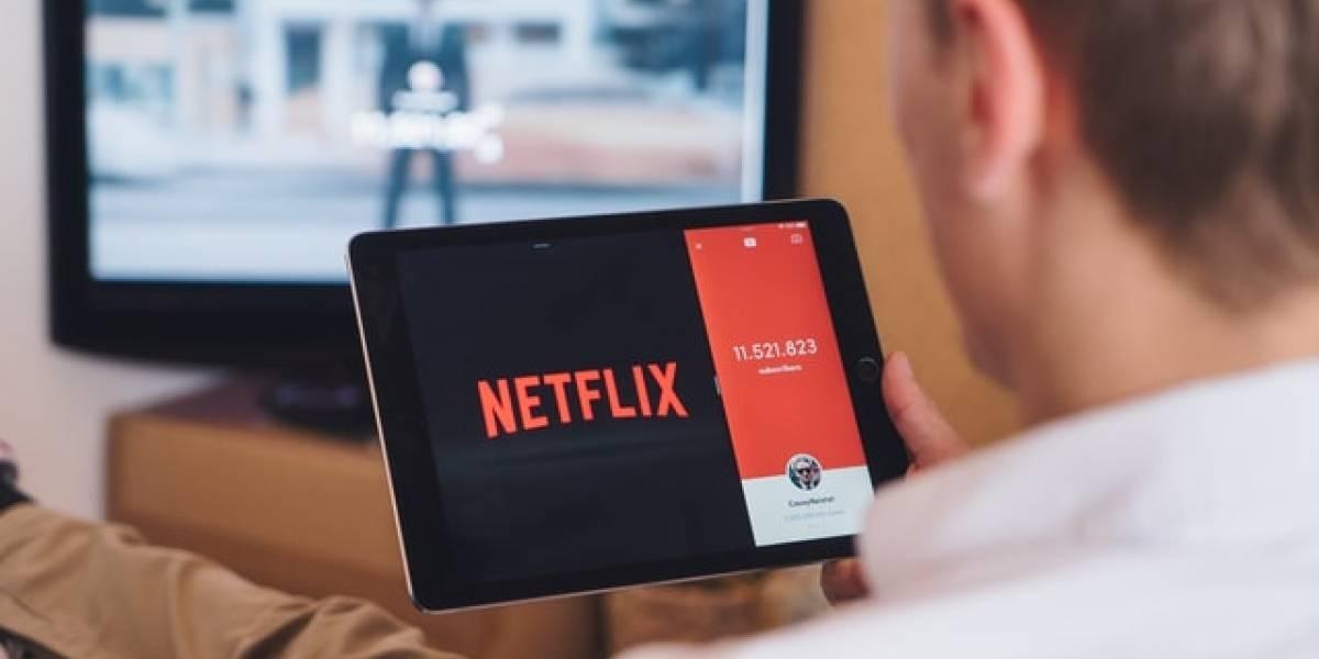 ¿Cuántos días has visto Netflix durante la cuarentena? Así lo puedes averiguar