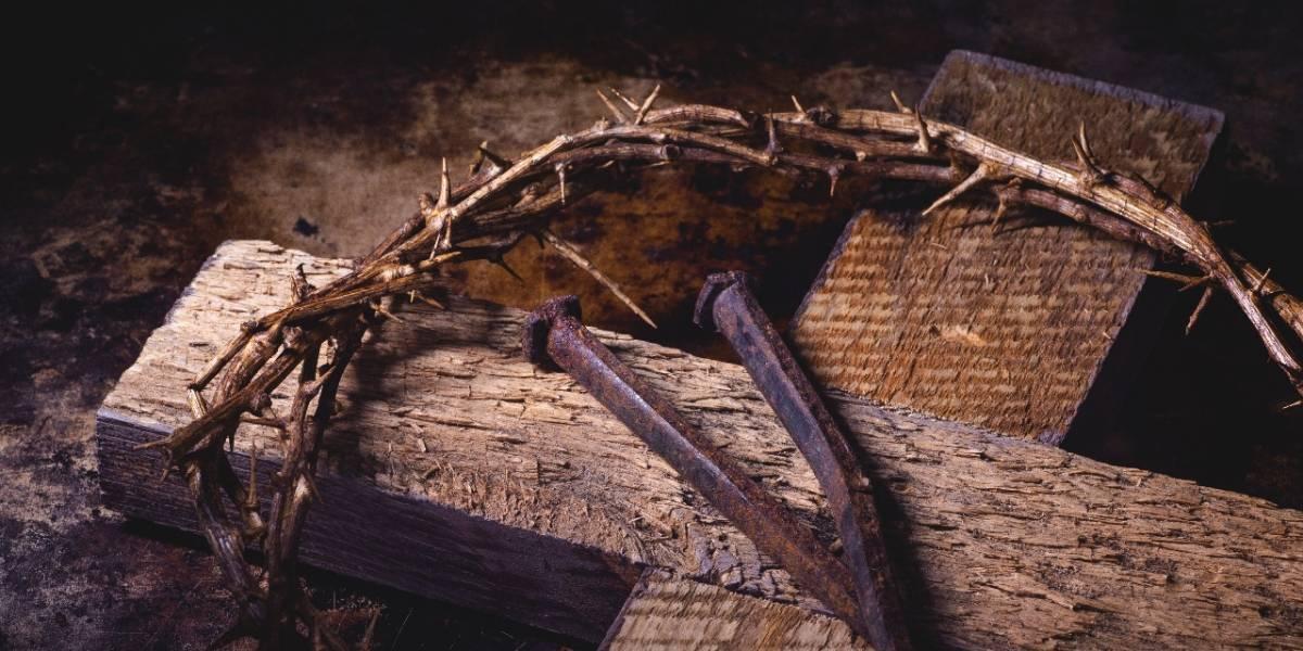 Hallan clavos con los que crucificaron a Jesús — Histórico descubrimiento