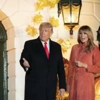 Vecinos no quieren a Trump cerca cuando deje la Casa Blanca