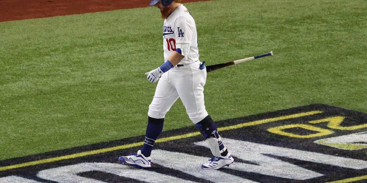 El jugador de Dodgers que celebró con COVID-19
