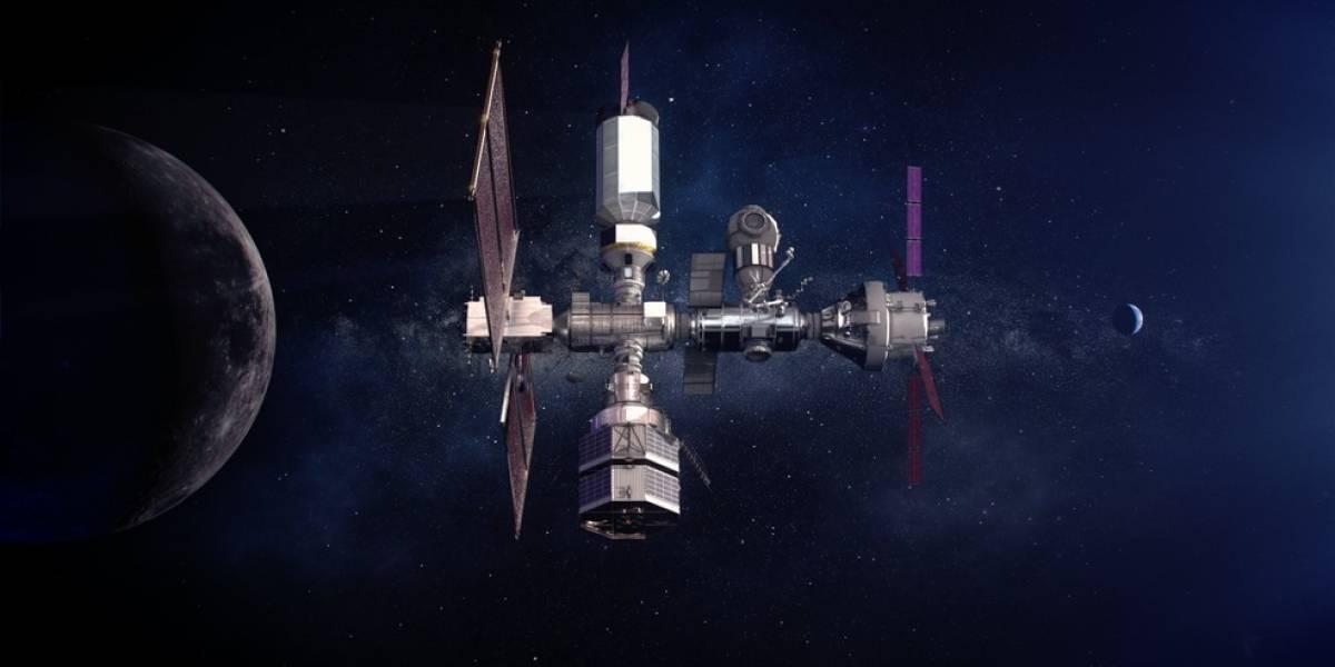 La NASA y la ESA firman un trascendental acuerdo para el programa Artemisa