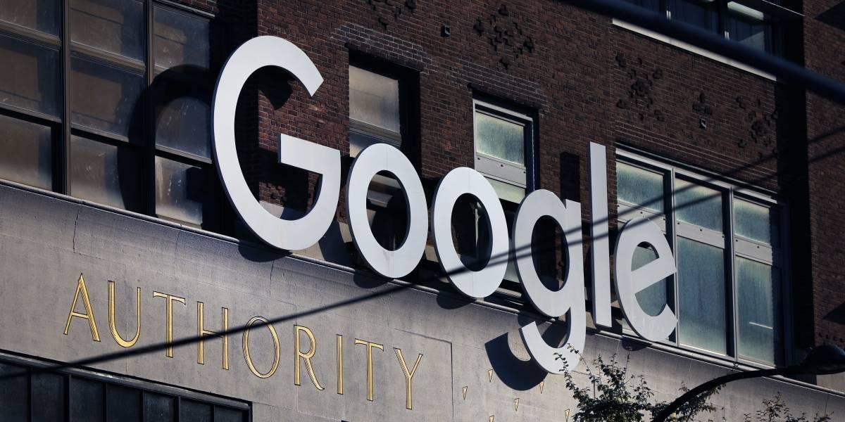 Google se enfrentará a la demanda del gobierno de Estados Unidos