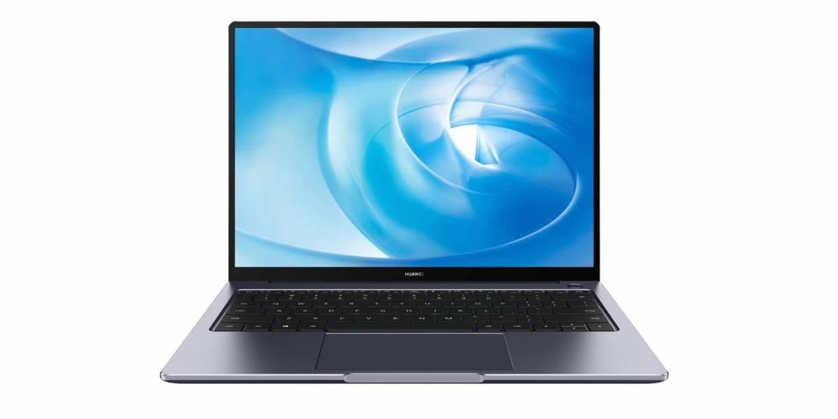 La MateBook 14 de Huawei es la PC más balanceada del año