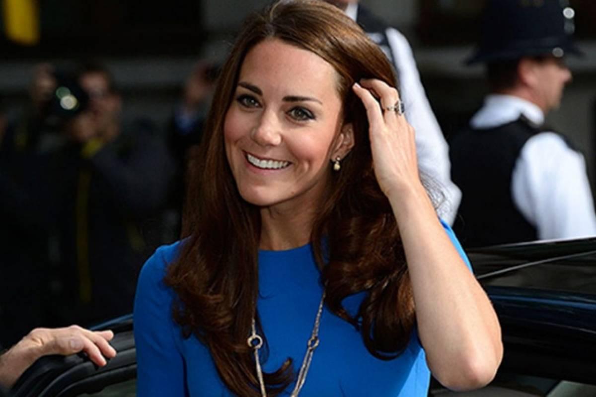 11++ Kate Middleton Jovem