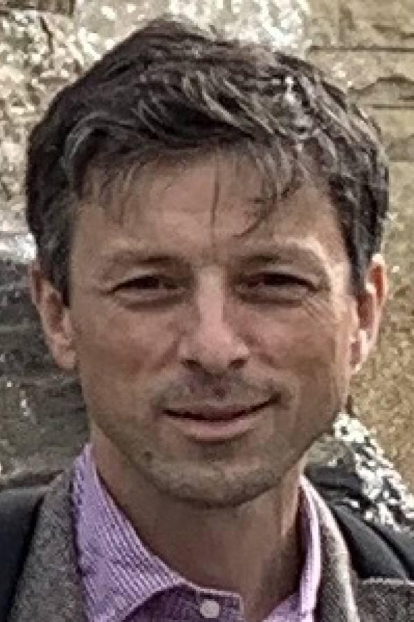Marc Brightman Profesor de Antropología Universidad de Bolonia