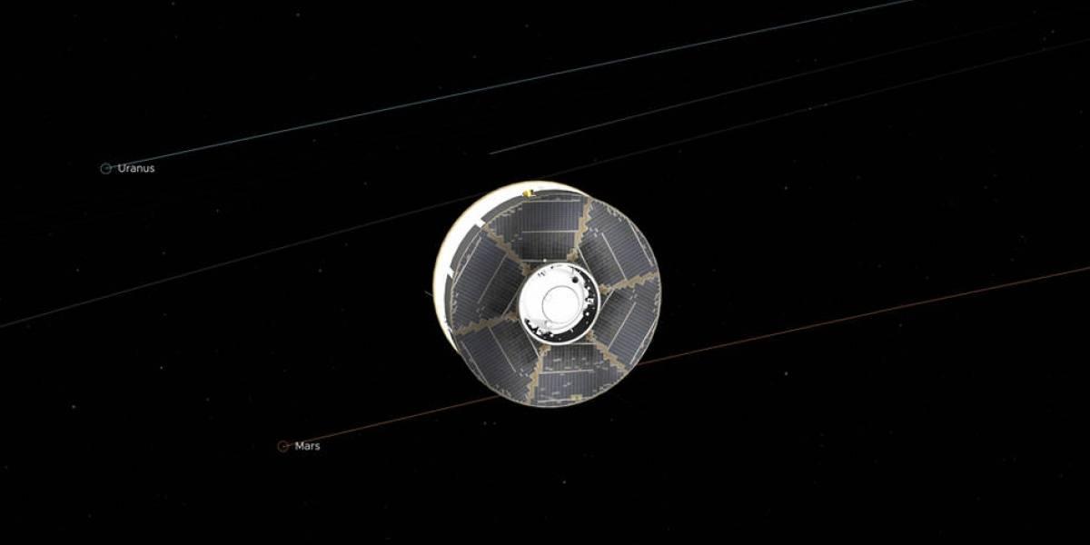 NASA: el Perseverance Rover que viaja hacia Marte ya completó la mitad del recorrido ¿Cuántos kilómetros le quedan por delante?