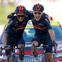 Vuelta a España: los gregarios que le sobran a Richard Carapaz para la etapa 9