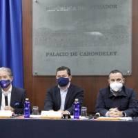 Tasa de contagios y de mortalidad por Covid-19 ha bajado en Ecuador, según Ministro de Salud