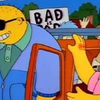 Los Simpson: hay una secuela perdida del episodio prohibido de Michael Jackson