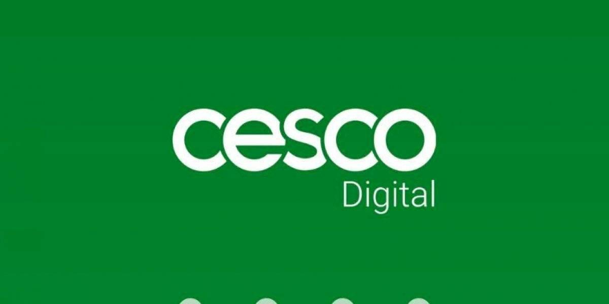 Casi mil personas renuevan la licencia por el APP de CESCO en su primer día