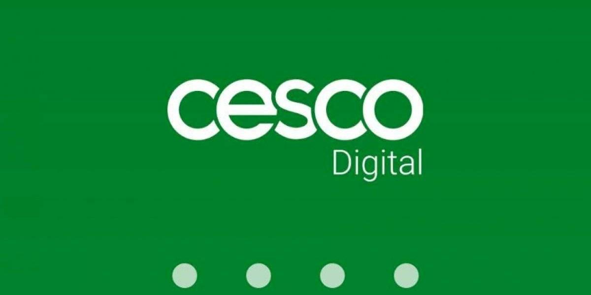 CESCO ha recaudado $38 millones en transacciones digitales