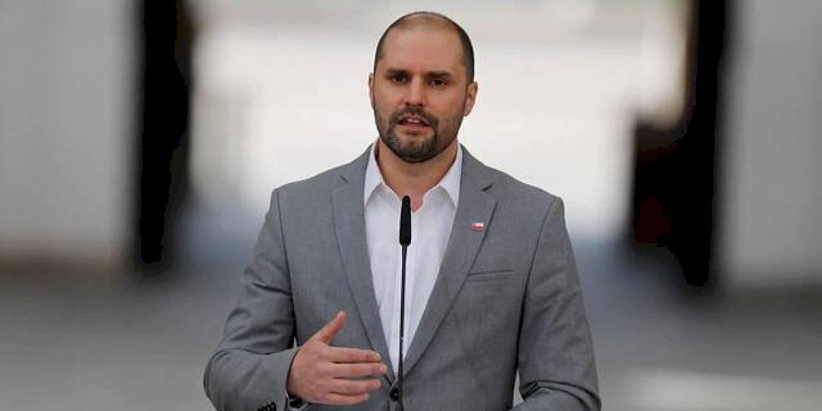 """Gobierno rechaza proyecto de indulto a detenidos durante estallido social: """"Lo que están haciendo es una señal en favor de la violencia"""""""