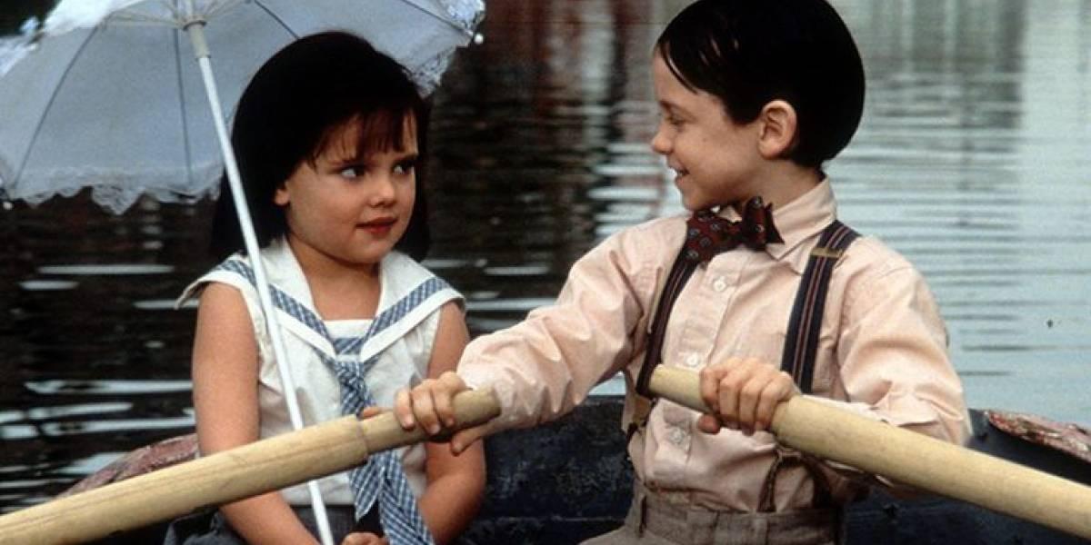 Así lucen Darla y Alfalfa 26 años después del estreno de 'Pequeños Traviesos'
