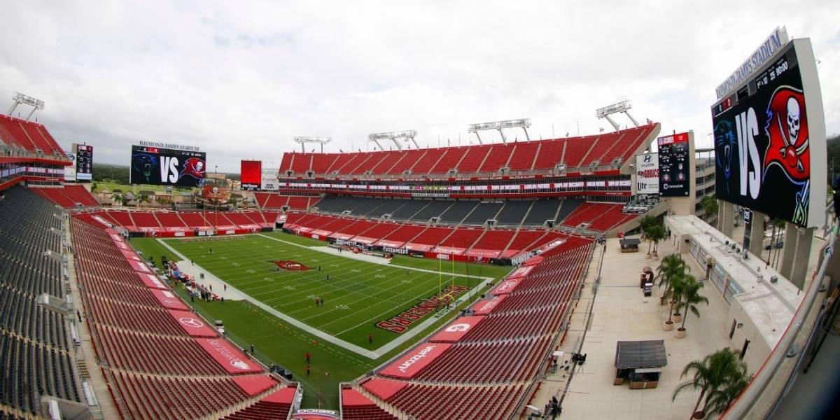 La NFL sueña con tener aficionados en el Super Bowl, pese a COVID-19