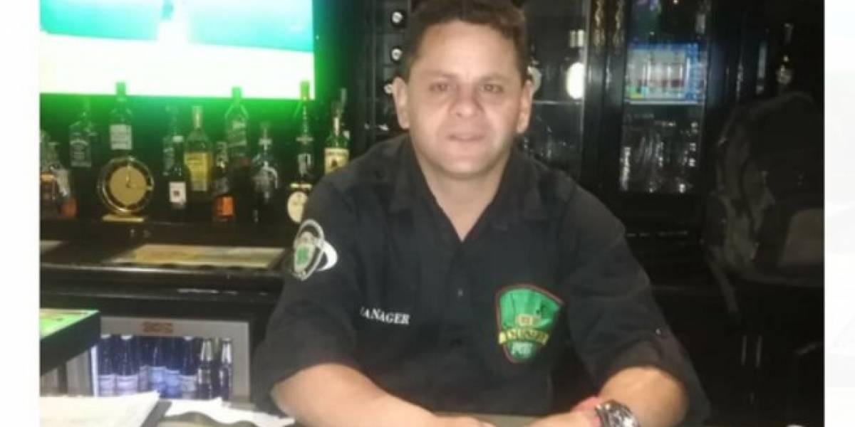 Sobrino de Oswaldo Muñoz anunció que demandará a la Alcaldía de Bogotá